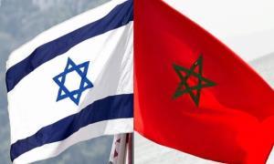 نخستین پرواز مستقیم گردشگری میان رژیم صهیونیستی و مراکش