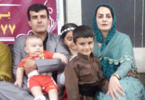 پایان تراژدی خانواده ایراننژاد