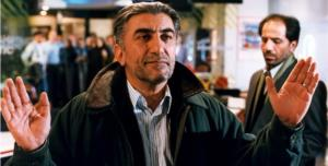بازی خوب رضا کیانیان در «آژانس شیشهایی»