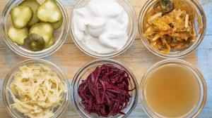 غذاهایی که به مهار التهاب کمک میکنند