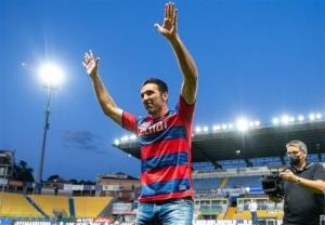 رویای بوفون برای همراهی ایتالیا در جام جهانی ۲۰۲۲ قطر