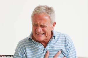 در هنگام حمله قلبی چه باید کرد؟ فقط 10 ثانیه وقت دارید!