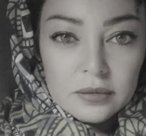 چهره ها/ توصیه رزیتا غفاری برای این روزهای سخت