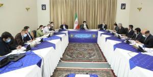 برگزاری «نشست ویژه بررسی مسائل صنعت برق کشور» با حضور رئیس جمهور منتخب