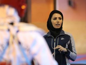کمرانی: IOC میخواست حتما کیمیا مقابل یک ورزشکار از ایران قرار بگیرد