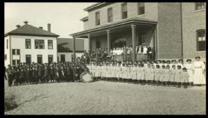 تاریخ فراموش شده مدارس شبانهروزی آمریکا؛ بومی خوب، بومی مُرده است!