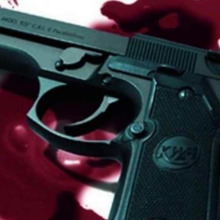 قتل بی رحمانه مادر 20 ساله در مقابل چشمان فرزندش