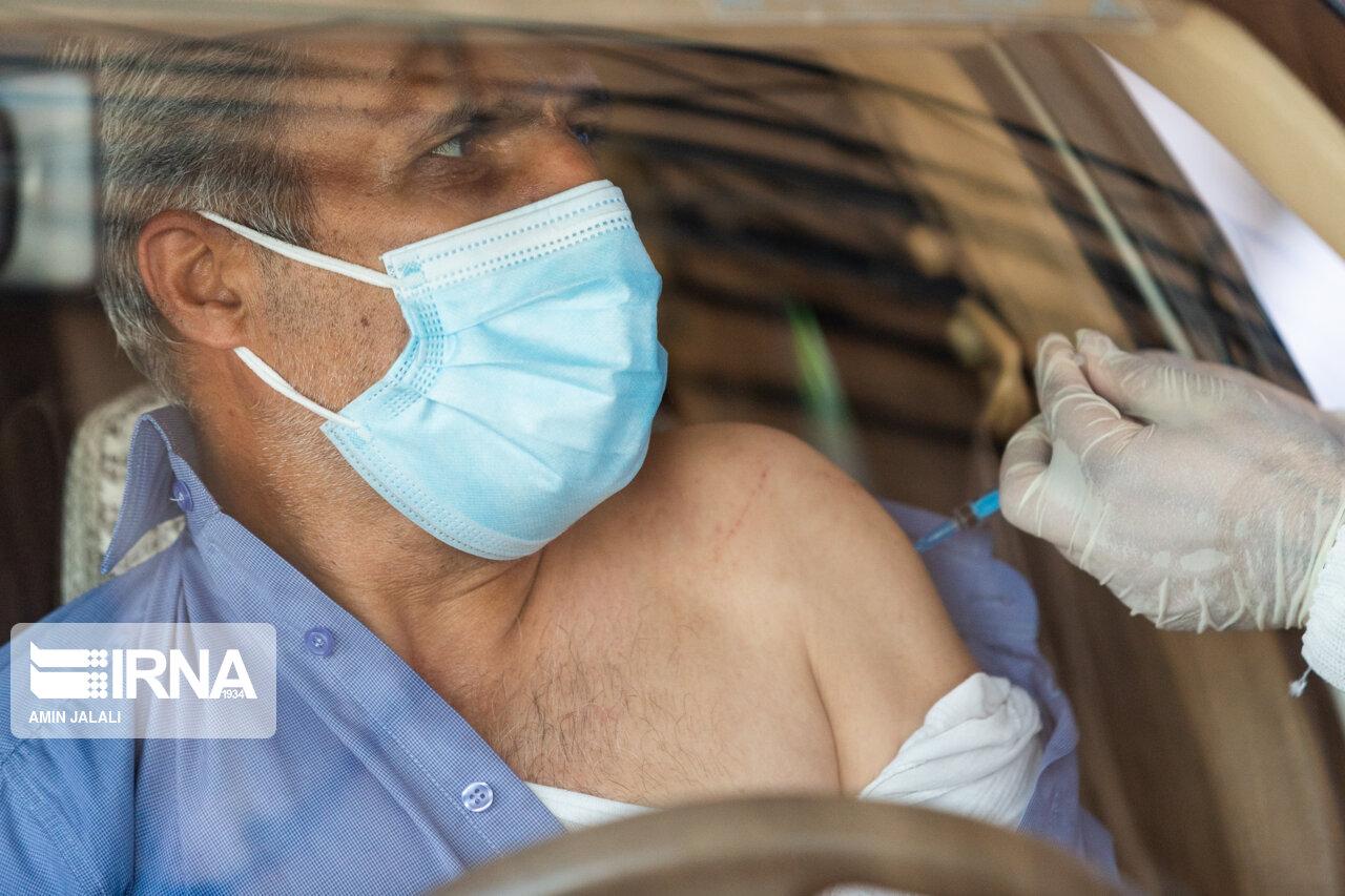 آغاز به کار ۴ مرکز تجمیعی واکسیناسیون در تهران