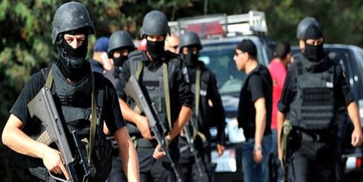 حمله نيروهاي امنيتي به دفتر شبکه الجزيره در تونس
