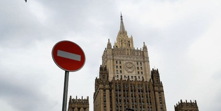 وزارت خارجه روسيه سفير ژاپن را احضار کرد