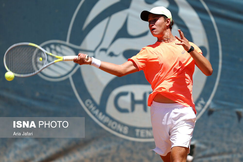 رقابتهای بین المللی تنیس ITF juniors
