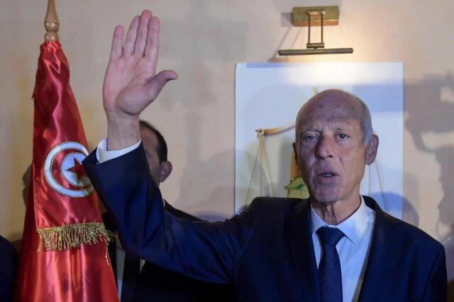 شبهکودتاي سعيد در تونس؛ نخست وزير و رئيس پارلمان برکنار شدند
