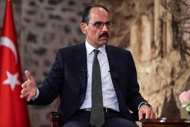 واکنش ترکيه به تحولات تونس