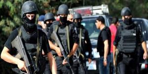 حمله نیروهای امنیتی به دفتر شبکه الجزیره در تونس