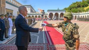 کودتا در تونس