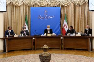 استاندار آذربایجانشرقی: محدودیتهای کرونایی با جدیت اعمال شود