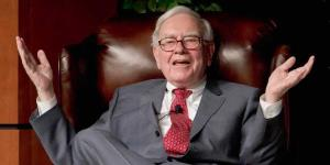 چگونه مثل وارن بافت ثروتمند شویم؟