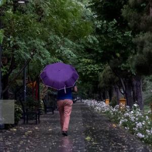 ورود سامانه بارشی جدید؛ کاهش ۴ تا ۱۲ درجهای دمای هوای کشور