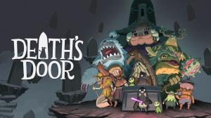 تریلر جدید بازی Death's Door منتشر شد