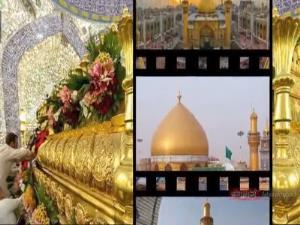 آثار دوستی امام علی (ع) از زبان آقا مجتبی تهرانی