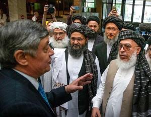 کارنگی: چه چیزی در انتظار روسیه در افغانستان است؟