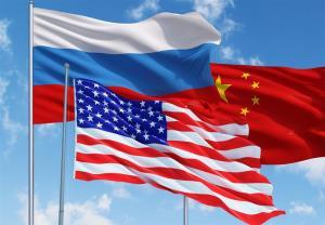 قصد آمریکا برای محدود کردن توان هستهای روسیه و چین