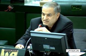 احمدی بیغش خواستار جمع آوری سلاحهای جنگی غیرمجاز در خوزستان