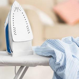 9 ترفند برای از بین بردن چروک لباس بدون اتو