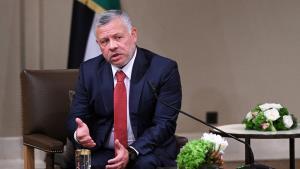 ادعای بیاساس پادشاه اردن علیه ایران