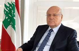 نجیب میقاتی نخستوزیر جدید لبنان شد