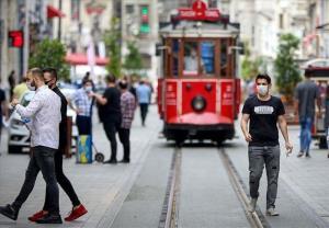کرونا در ترکیه اوج گرفت