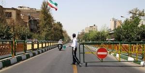 واکنش ناجا به خبر برخورد خودروی سفیر بلاروس با پلیس راهور