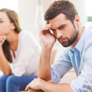 عادتهای خوب شوهرم به مرور دارد از بین میرود