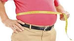 عجیبترین دلیل چاقی شکمی که نمیدانستید!