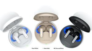 ایربادهای 2021 الجی Tone Free معرفی شدند
