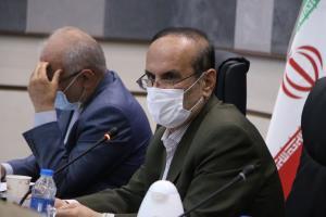 استاندار: شهرداران غیرمتعهد به کار در خوزستان برکنار میشوند