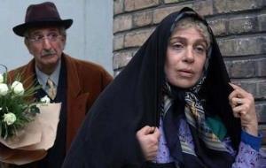 ماجرای عشق پیری در فیلم سنمایی امروز