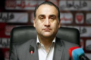 حسین عبدی: پرسپولیس در لیگ برتر بیرقیب است