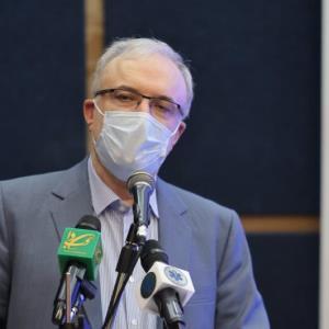 دستور فوری وزیر بهداشت برای واکسیناسیون افراد ۵۰ سال به بالا در این استان