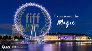 فیلم کوتاه «گله» از جشنواره انگلیسی ۲ جایزه بُرد
