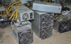 کشف ۱۵ دستگاه استخراج ارز دیجیتال قاچاق در جهرم