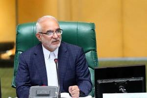 مصری: روحانی گزارش دبیرخانه شورای عالی امنیت ملی را بخواند