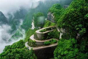 خطرناکترین جادههای دنیا کدامند؟