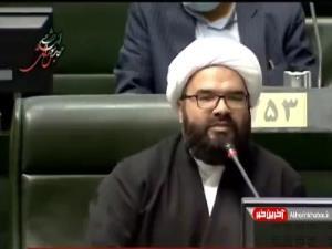 نماینده مجلس: آقای روحانی اگر مصوبه مجلس نبود شما به قهقرا می رفتید