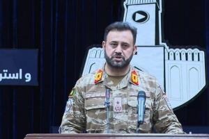 آزادشدن ۳۰ شهرستان افغانستان از کنترل طالبان