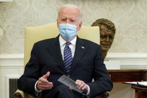 بایدن با نمایندگان نهادهای اطلاعاتی آمریکا دیدار می کند