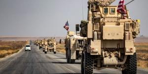 نجباء: نیروهای آمریکایی را با هر نام و عنوانی هدف قرار میدهیم