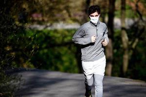 همه چیز در مورد ورزش کردن با ماسک
