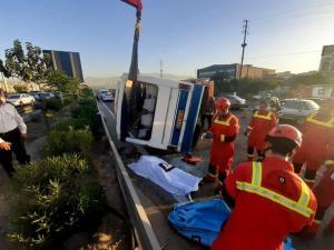ارقام نجومی که تصادفات جادهای به خانوادهها و دولت تحمیل میکند
