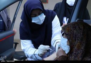 کرونا/ ثبتنام واکسیناسیون افراد بالای ۵۸سال آغاز شد